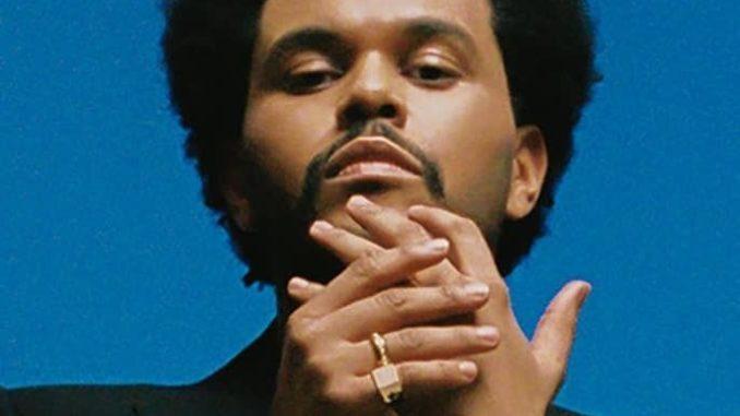 The Weeknd signe le meilleur démarrage de l'année aux Etats-Unis avec son album « After Hours ».